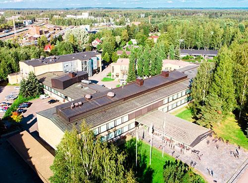 Karelia AMK Wärtsilä