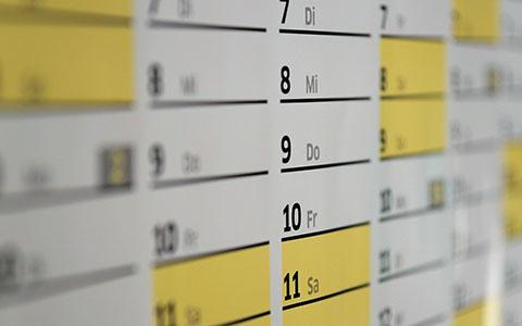 calendar 300x524